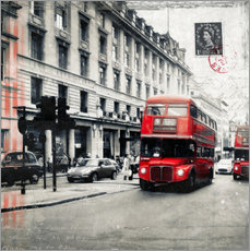 Postcard From London | 03